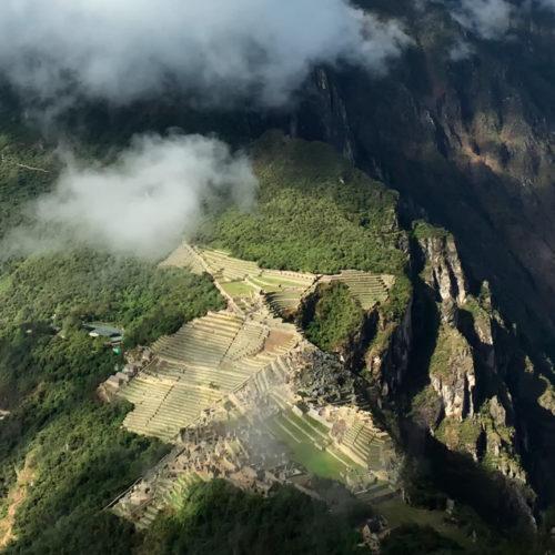 W jakich miesiącach decydować się na wyprawy po Peru