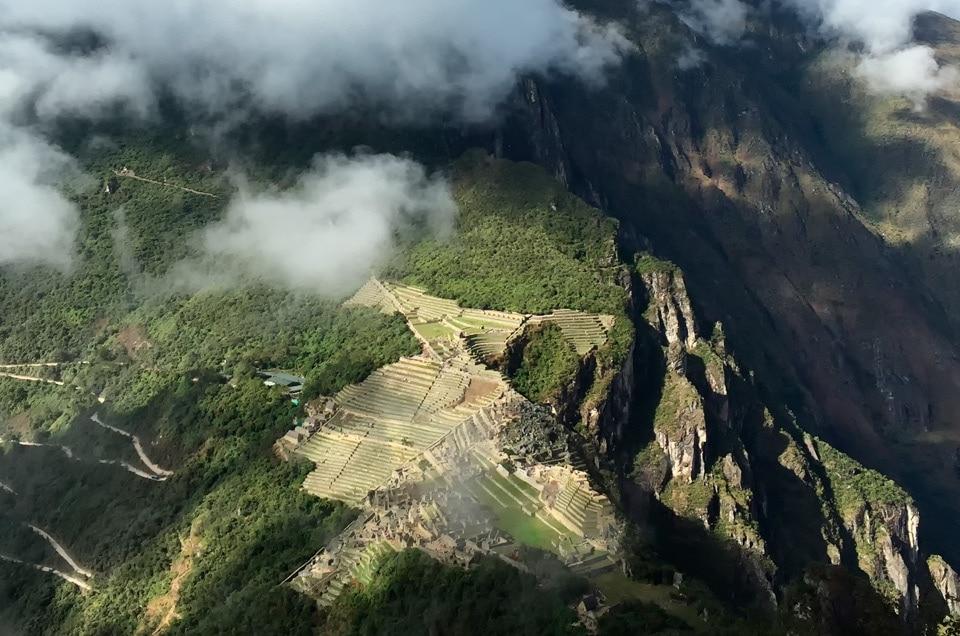 W jakich miesiącach jechać do Peru by maksymalnie dużo zobaczyć