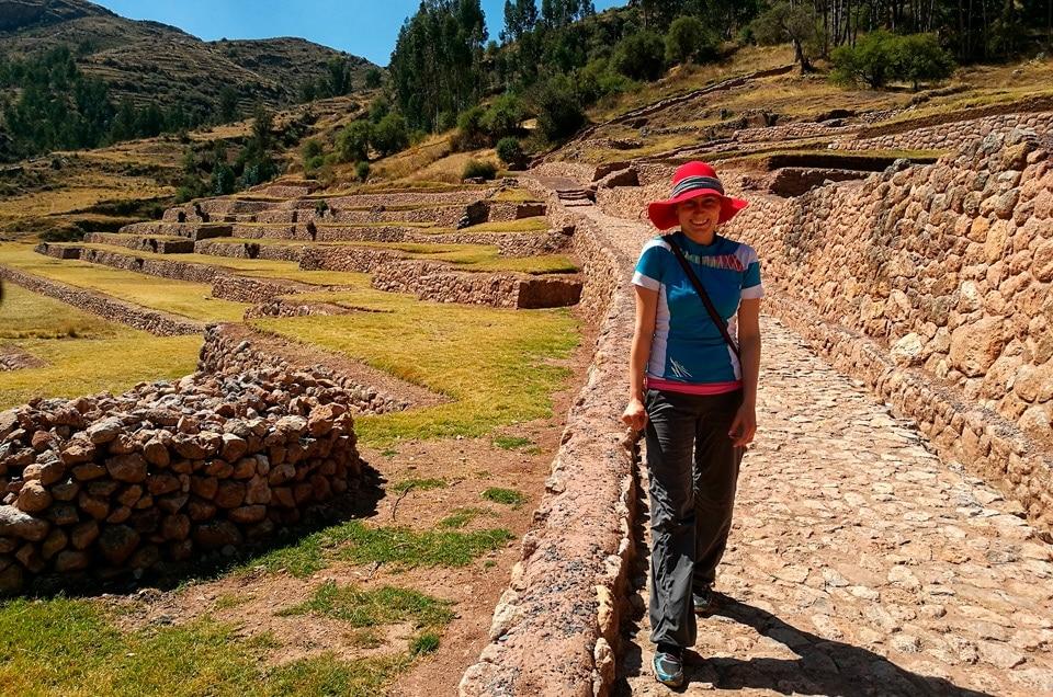 Cuzco w Peru wyjątkowe miejsca