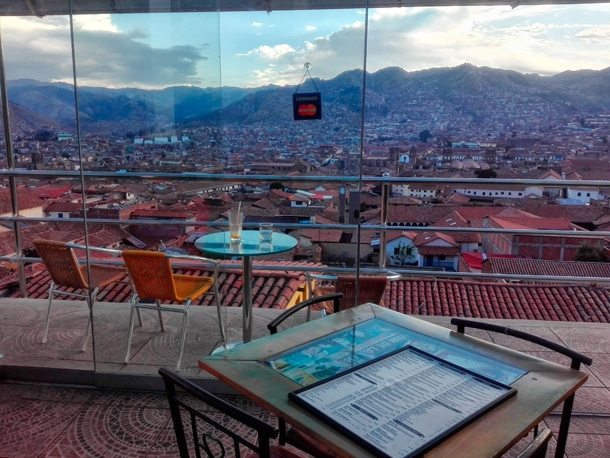 Limbus Restobar Cusco Review