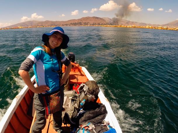 wakacje w peru i czym warto przemieszczać się po Peru