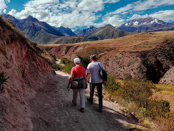 wyprawy trekkingowe po Peru czyli czym warto przemieszczać się w Peru