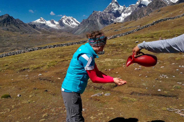 Magiczne trekkingi po Peru