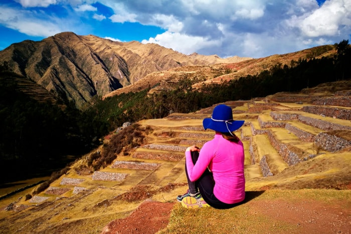 Max Peru. Discover the best in three Peruvian regions!