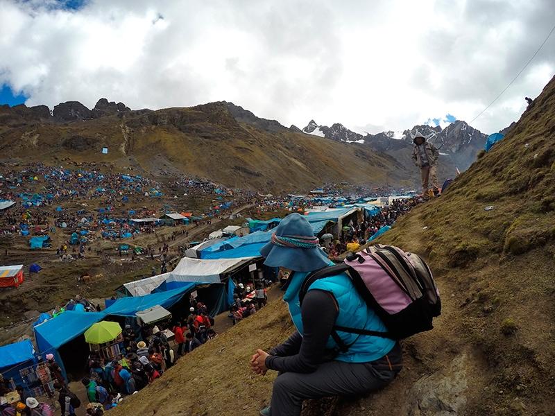 Peru święta religijne