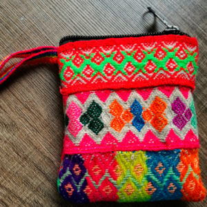 Andean wallet from Peru