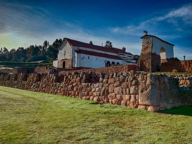 Peru tours in Chinchero