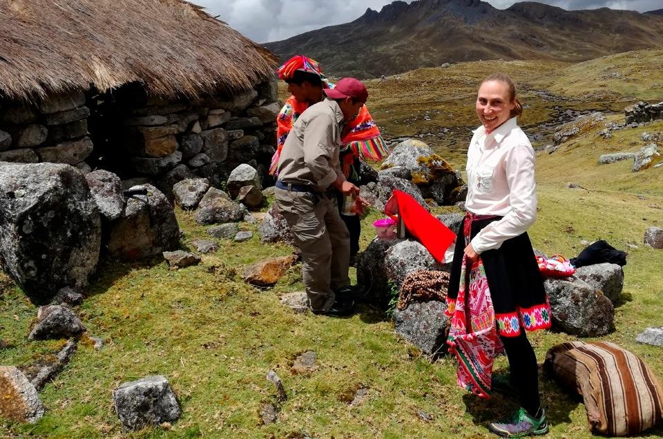 Ile powinna trwać wycieczka po Peru? Wycieczka po Peru.