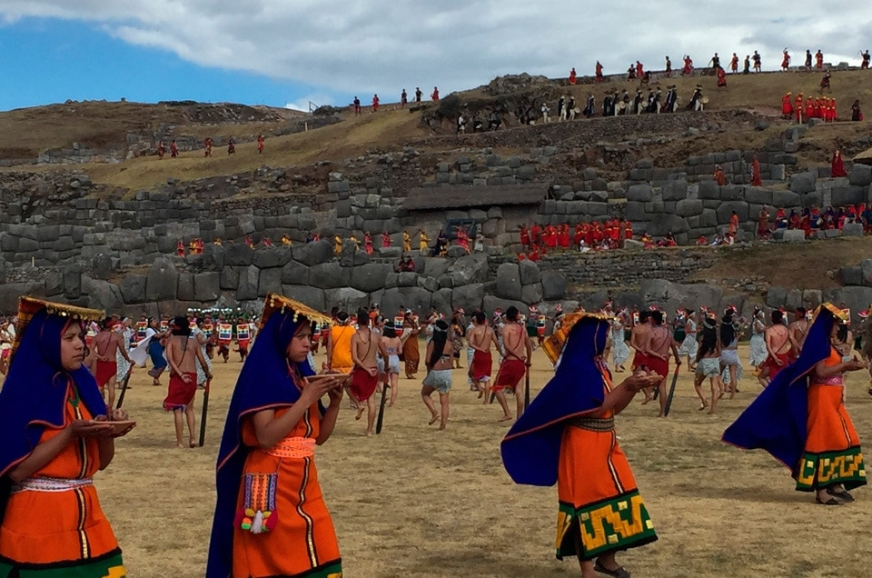 Ile powinna trwać wycieczka po Peru?