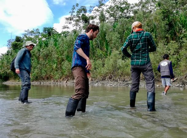Peru wyprawy