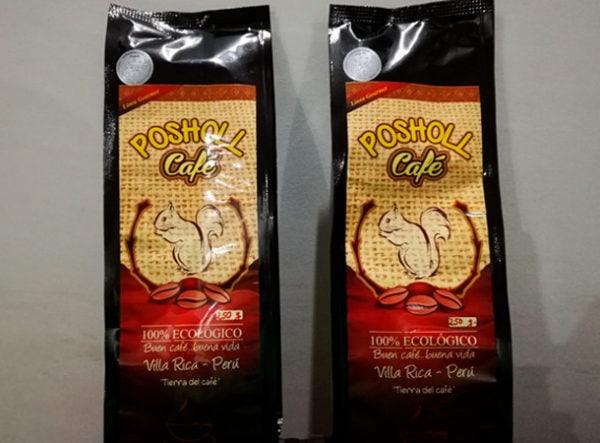 Peru Gourmet Coffee