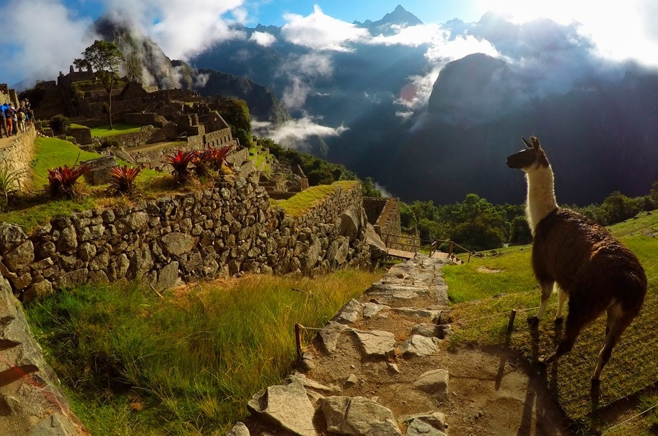 What excursions to Machu Picchu should you avoid and why?