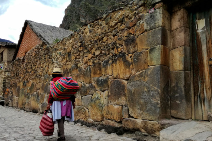 Cusco Region Short Circle