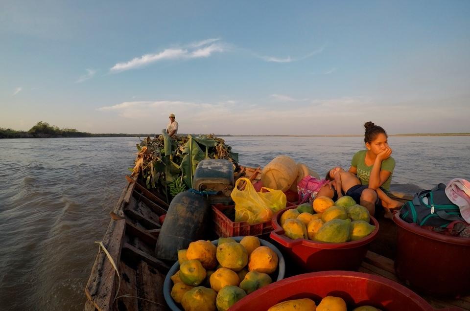 Czym warto przemieszczać się po Peru i dlaczego?
