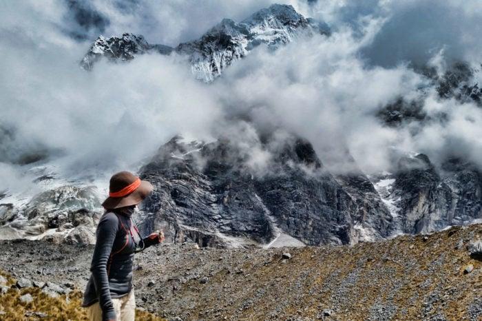 Magiczne trekkingi po Peru. Widoki, zapachy i smaki Andów