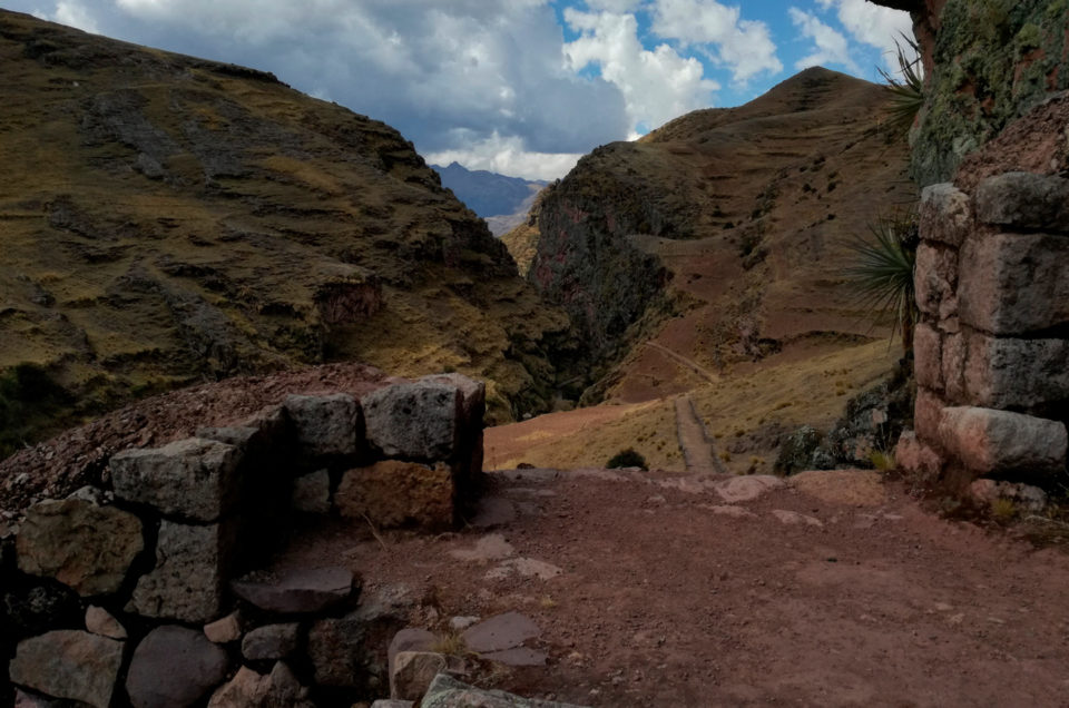 The most interesting one-day trails in Cusco