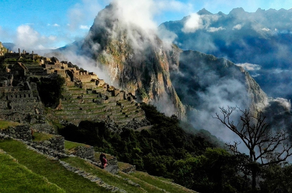 Salkantay trek, Inka Jungle Tour or maybe train tour. What to choose to reach famous Machu Picchu?