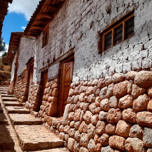 Cusco region perla Peru