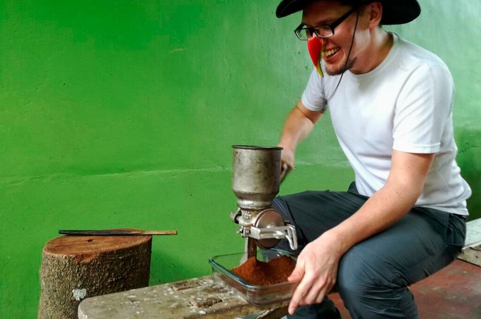 wycieczki do peru i wycieczka na plantacje kawy