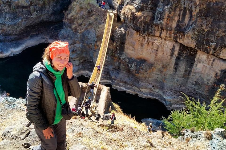 Wycieczki do Peru i nowości