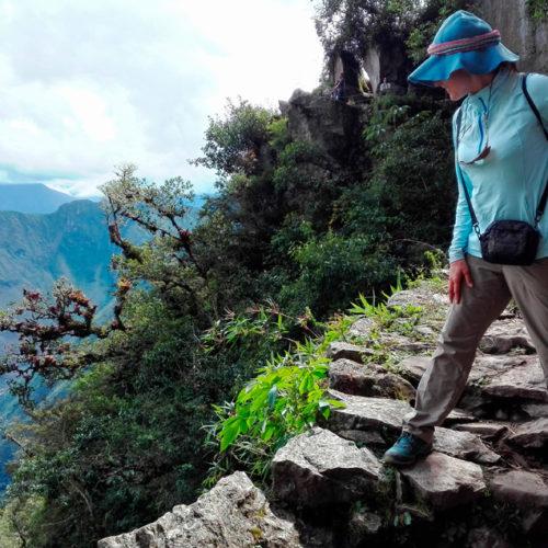 Wycieczki do Machu Picchu w Peru