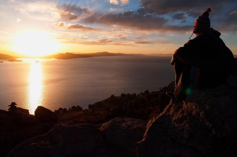 Wycieczki do Peru cyli Puno i jezioro Titicaca w Peru