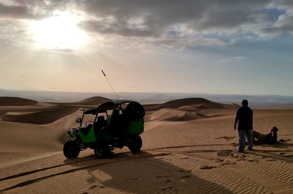 Wycieczki do PERU. PerƗy poƗudniowego Peru, Ile powinna trwać wycieczka po Peru?