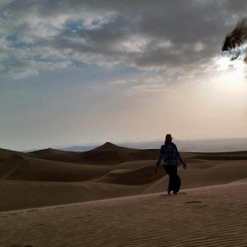 Wycieczki do PERU. PerƗy poƗudniowego Peru