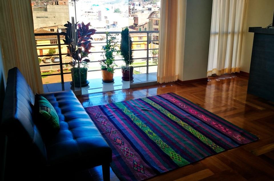 Urządzamy mieszkanie w stylu peruwiańskim