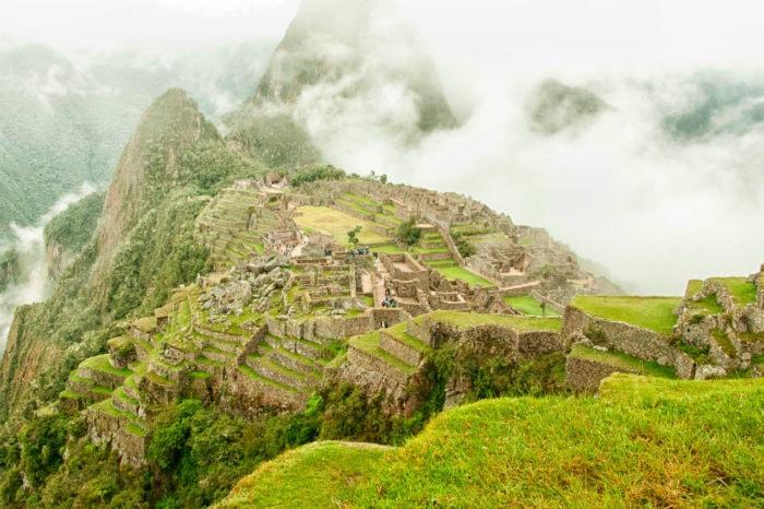 Luksusowe Peru, maksymalna wygoda i egzotyka w Cusco, świętej dolinie Inków i Machu Picchu