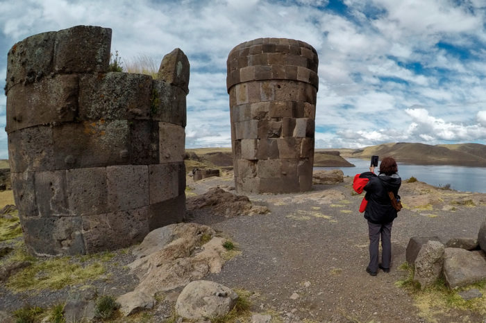 Titicaca Lake and its treasures, new trail in Puno region