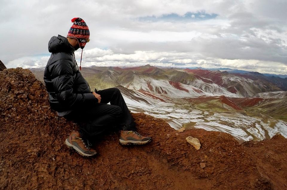 Polacy w Peru i liczba rodaków odwiedzających co roku dawny kraj Inków?