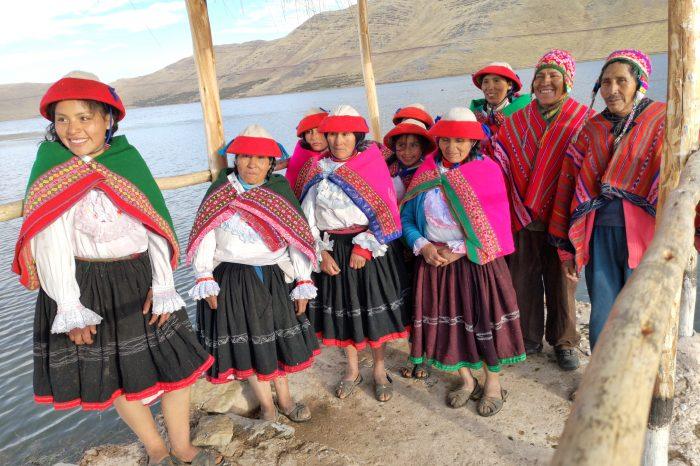 Szlaki Inków Pisac Huchuy Qosqo z noclegiem w andyjskiej społeczności
