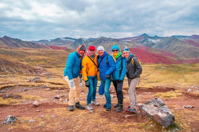 Polskie biuro podróży w Peru i terminy wycieczek grupowych