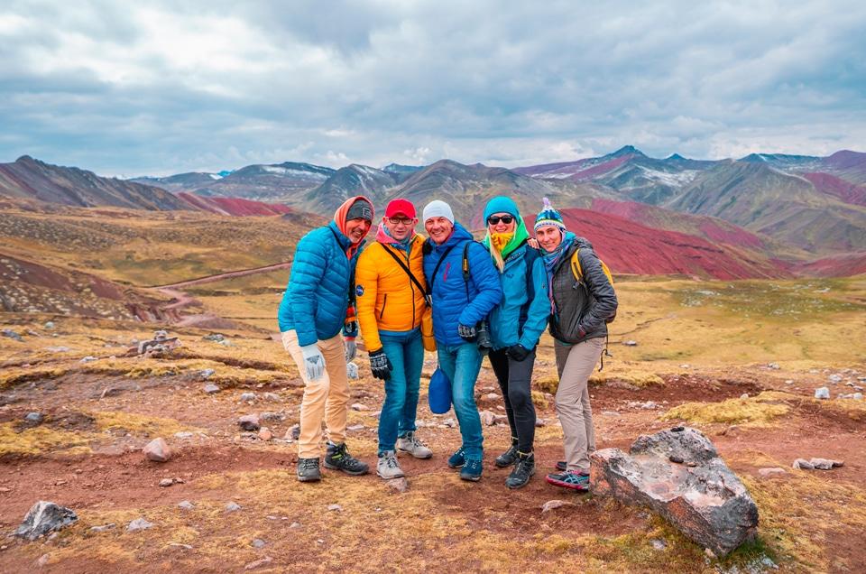 Terminy Wycieczek Peru