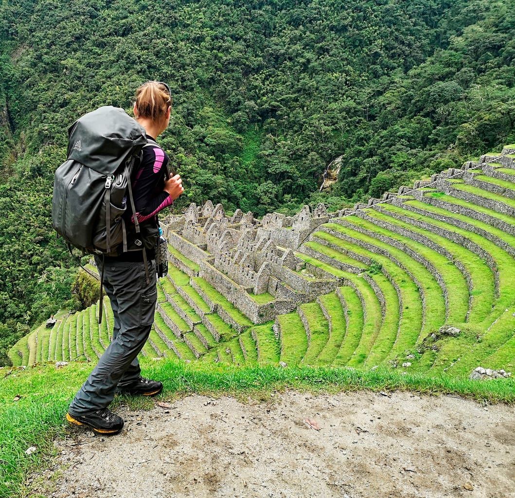 Niestandardowe pakiety trekkingowe po Peru