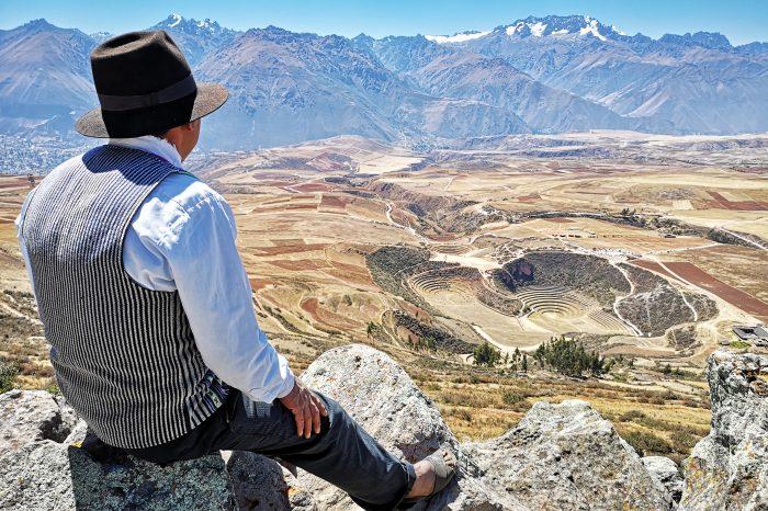 Odkryj Peru pięcioma zmysłami, 16 dni magicznych widoków, atrakcji i folkloru