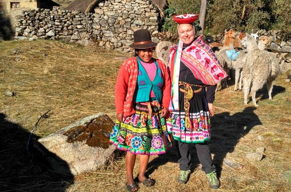 Podróż po Ameryce Południowej