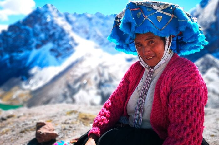 Ausangate One Day Trekking High Andes Within Reach