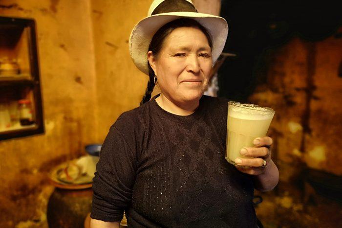 Tradycyjnie i kulinarnie po Peru z pereƗkami w Boliwii