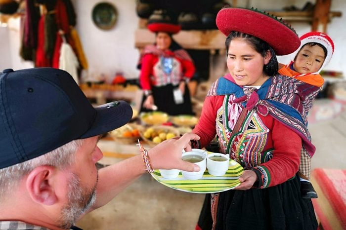 Intensive Spanish course in Cusco Peru
