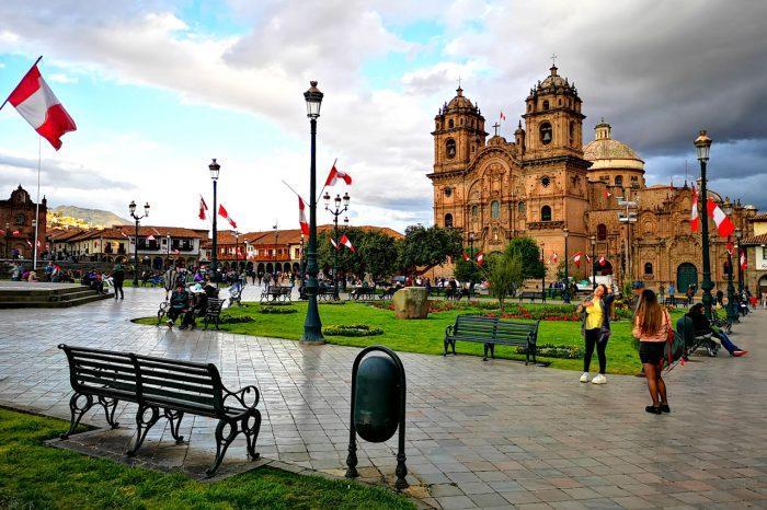 Całodzienna wycieczka po Cusco, czyli inkaska stolica w pigułce