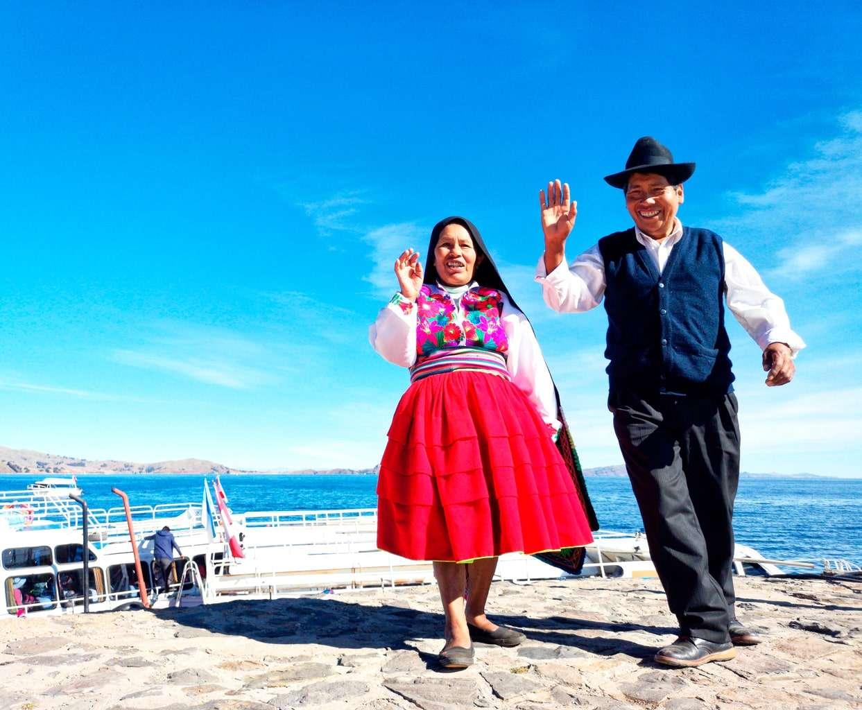 Polskie biuro podróży w Peru