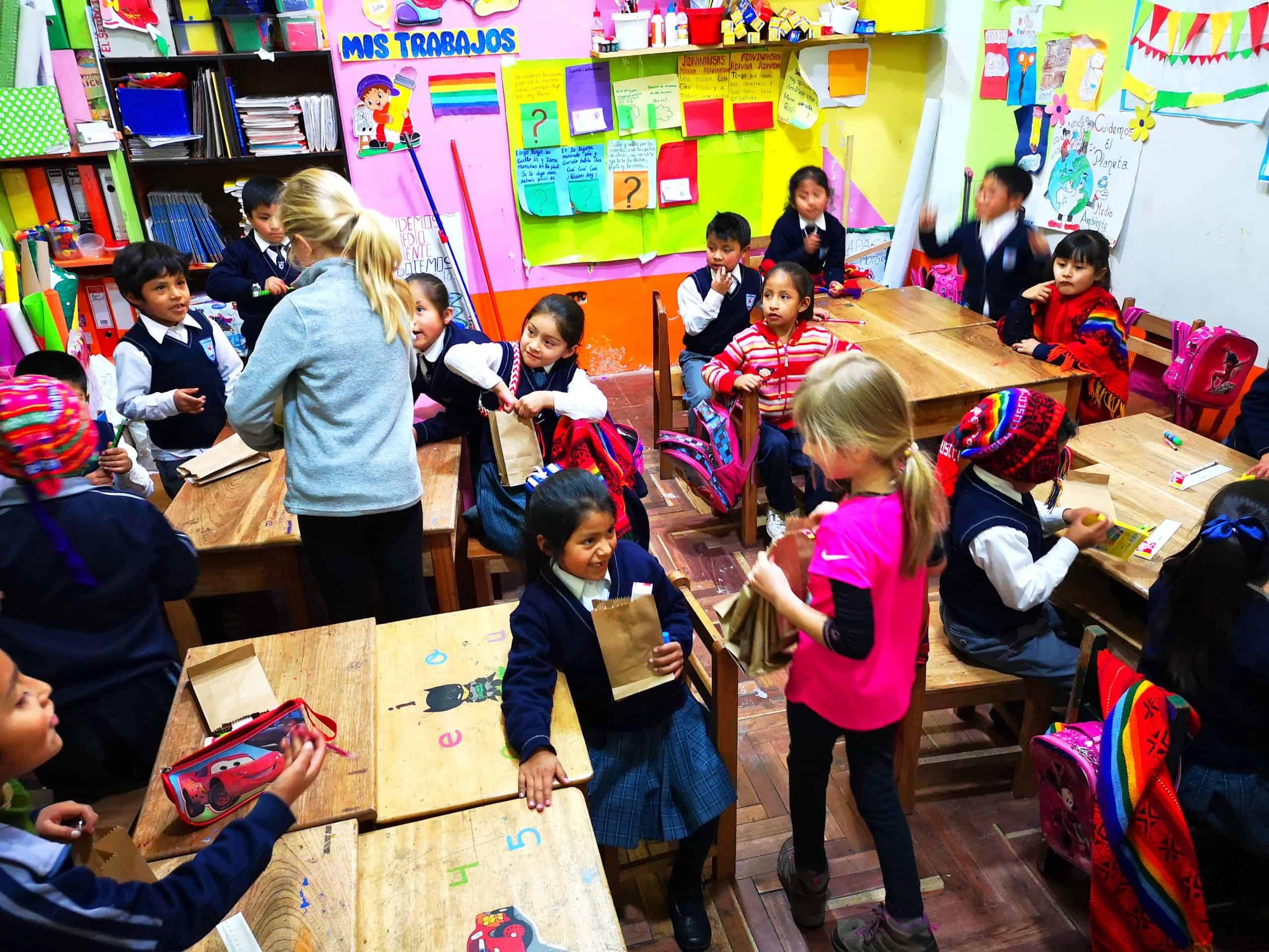 Wakacje rodzinne w Peru, czyli podróże z dziećmi po regionie Cusco