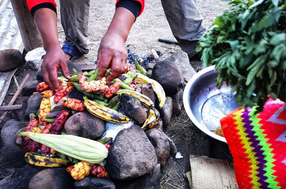 Wyjazdy kulinarne do Peru