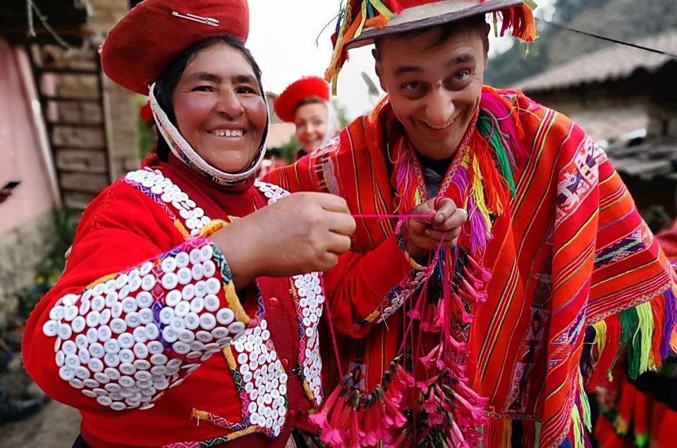 Wyprawy lokalne po Peru