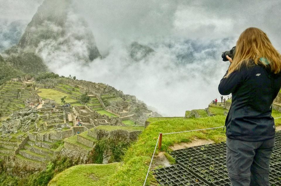 Warsztaty fotograficzne po Peru