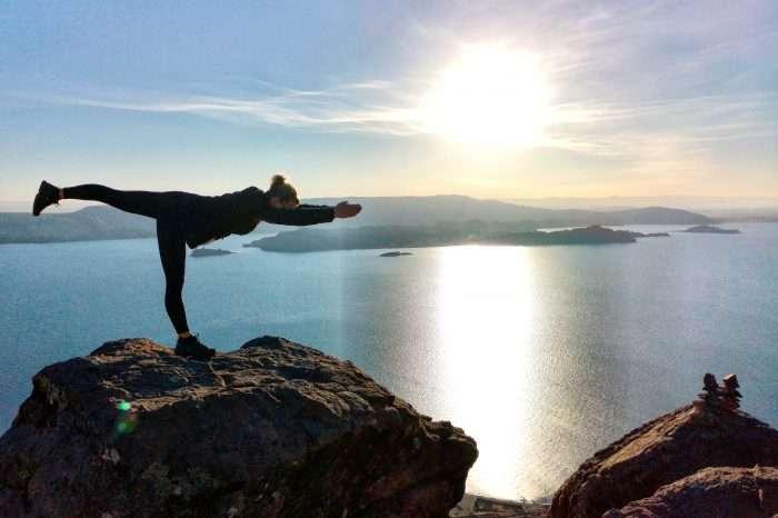 Pilates w Peru, wzmocnij ciało w majestatycznych Andach i w kojącej dżungli