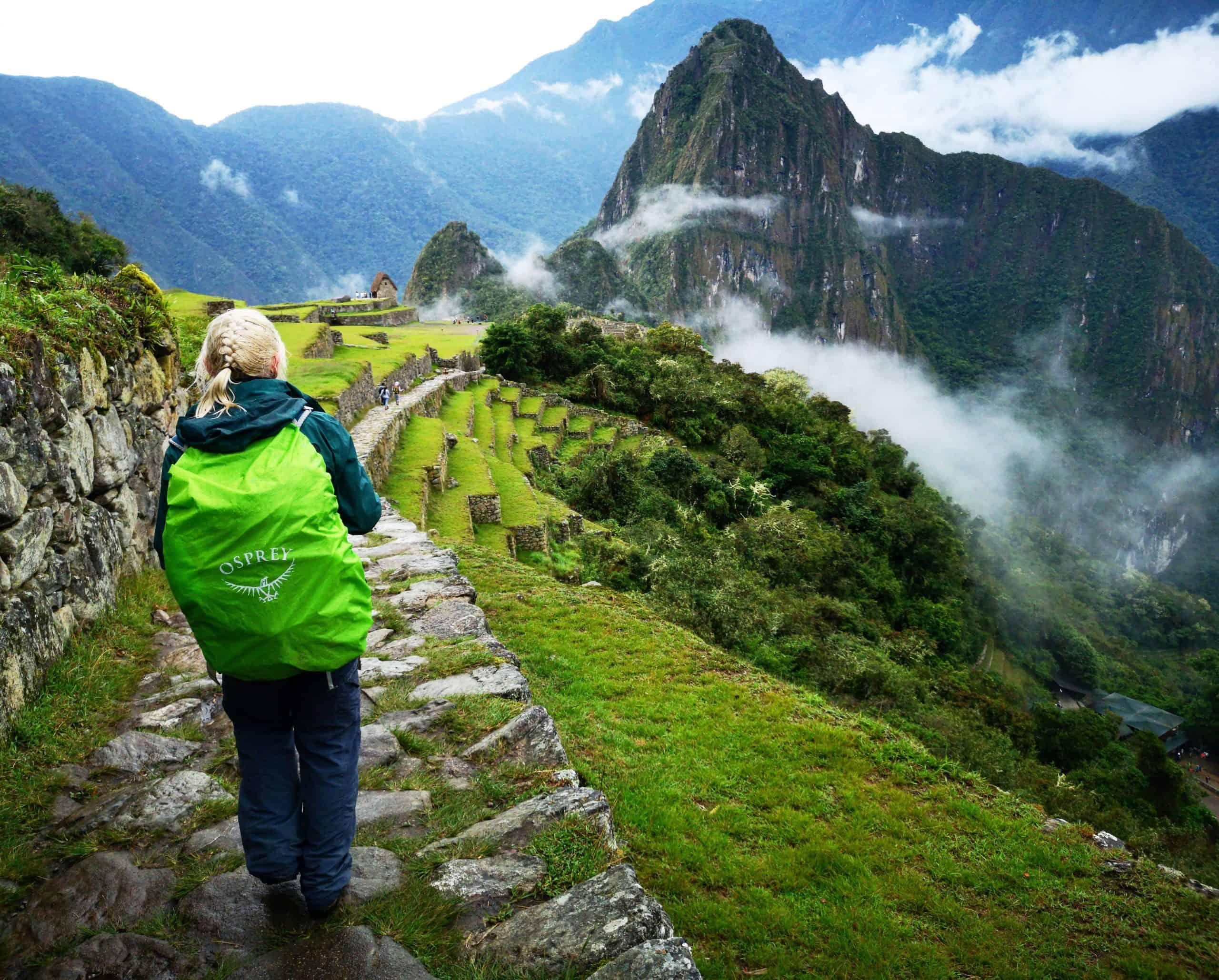 Machu Picchu i perełki okolic Cusco