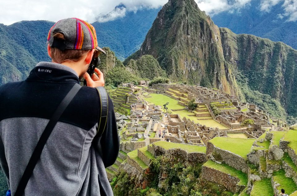 Which are the best months for visiting Peru?